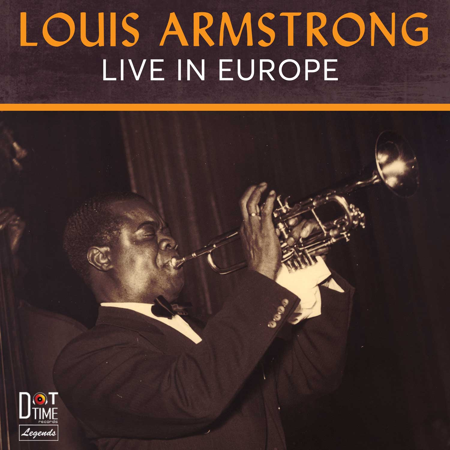 "Dot Time Records annuncia l'uscita di ""Armstrong in Europe"""