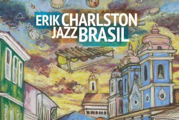 Erik Charlston Jazz Brasil<br/>Hermeto: voice and wind<br/>Sunnyside, 2019