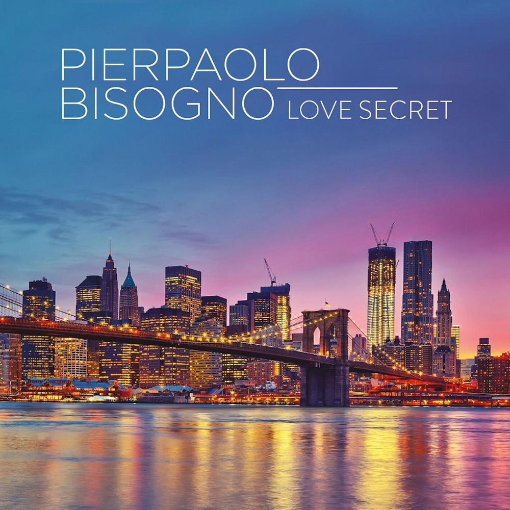 Pierpaolo Bisogno <br/>Love Secret<br/> Emme Record Label