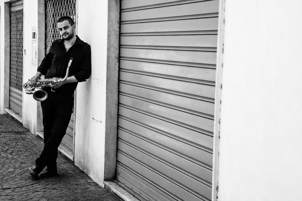 Jazzit Radio: intervista a Claudio Jr De Rosa
