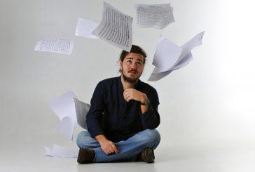 Countertime<br/>Intervista a Edoardo Liberati