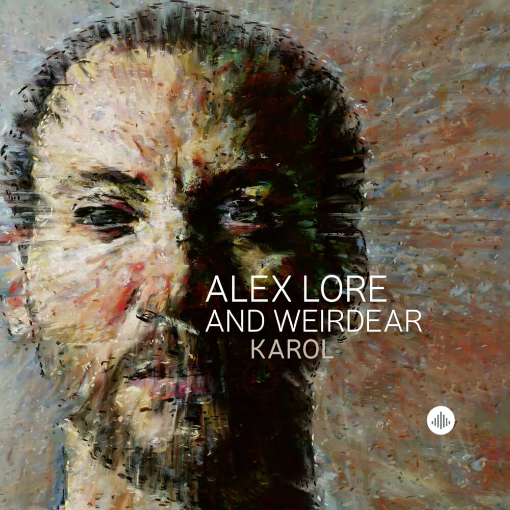 Alex LoRe and Weirdear<br/>Karol<br/>Challenge, 2019