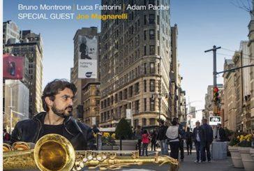 Gianfranco Menzella Quartet<br/>Double Face<br/>AlfaMusic, 2019