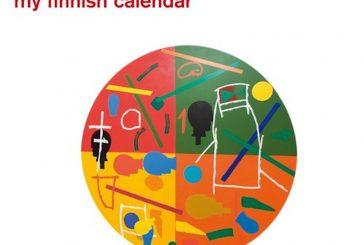 Iiro Rantala<br/> My Finnish Calendar<br/>ACT, 2019