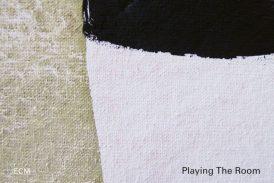 Avishai Cohen, Yonathan Avishai<br/>Playing the Room<br/>ECM, 2019
