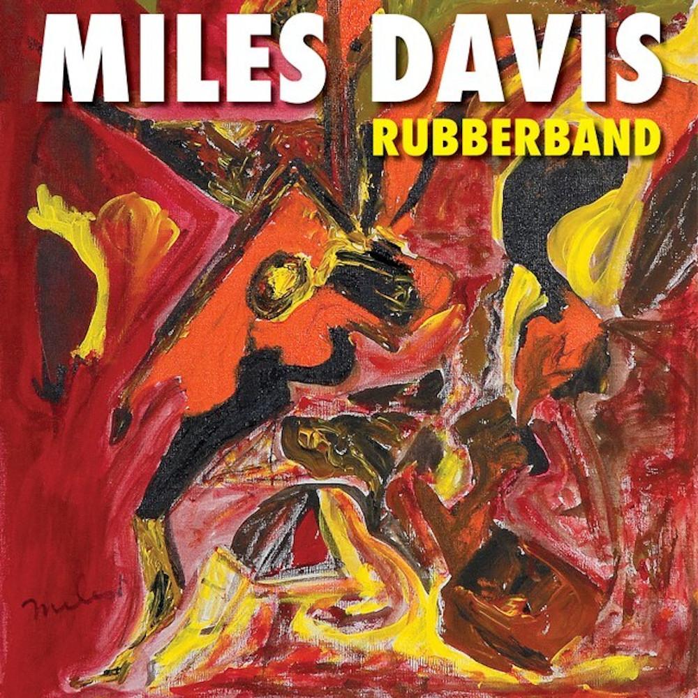Miles Davis<br/> Rubberband<br/>Warner, 2019