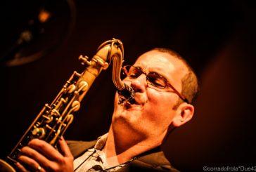 Masterclass solisti Jazz di Gianni Virone