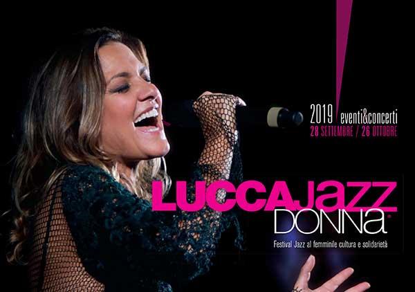 Lucca Jazz Donna 2019