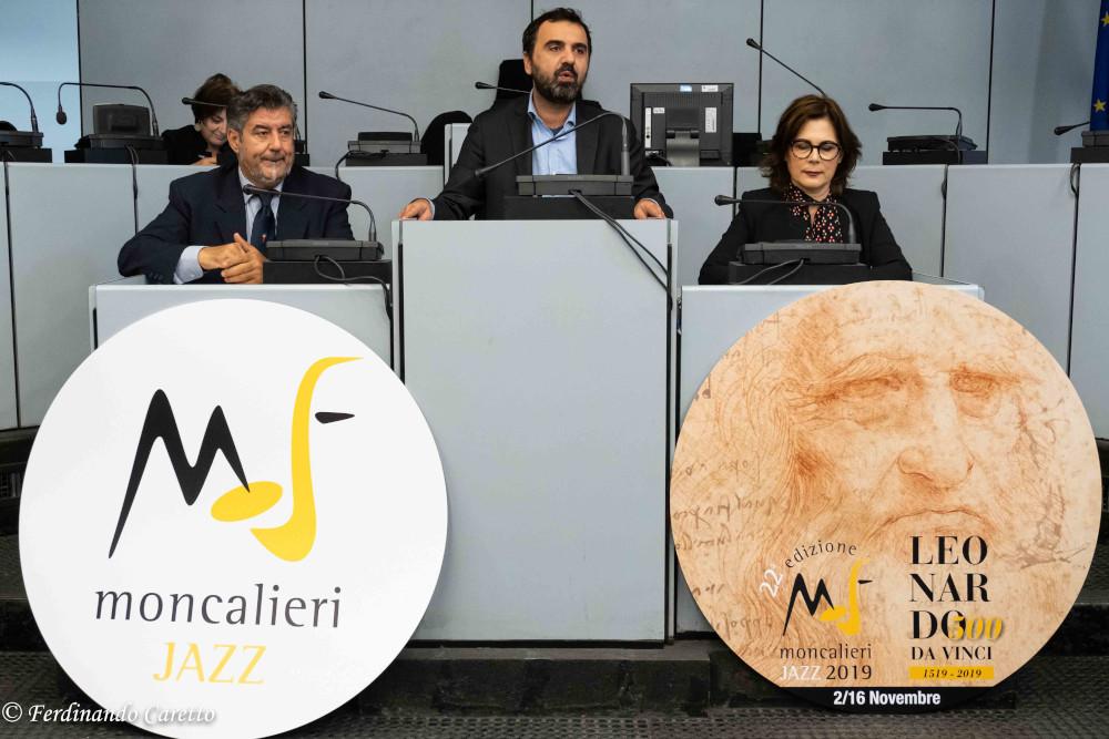 Moncalieri Jazz Festival 2019