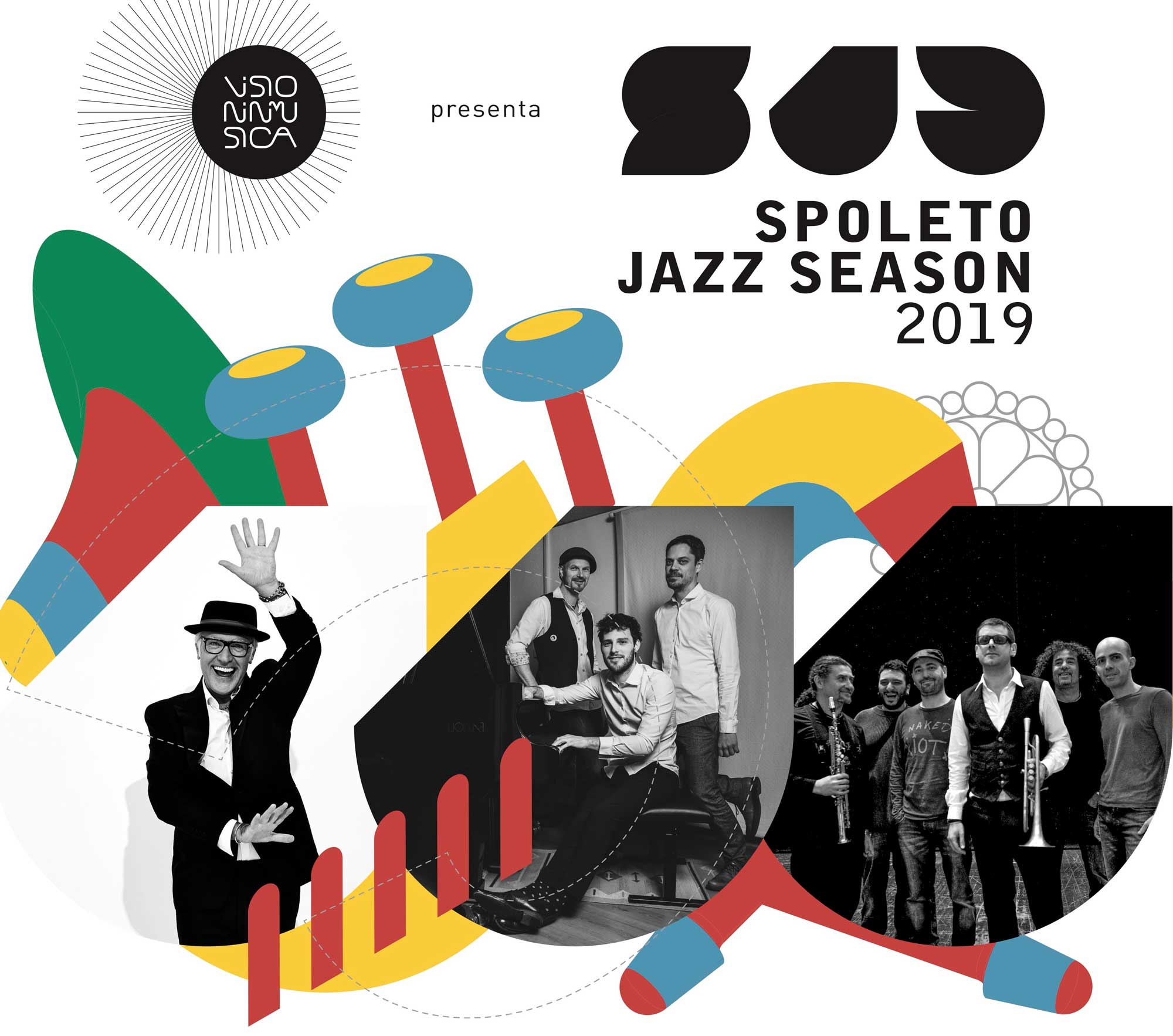 """Al via la prima edizione di """"Spoleto Jazz Season"""""""