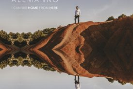 Luca Alemanno<br/>I Can See Home From Here<br/>Workin' Label, 2019