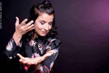 Ricordando Anita O'Day<br/>Intervista a Elisabetta Antonini