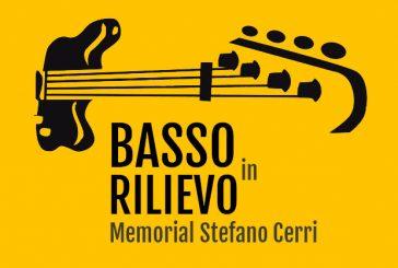 Basso in rilievo - Memorial Stefano Cerri