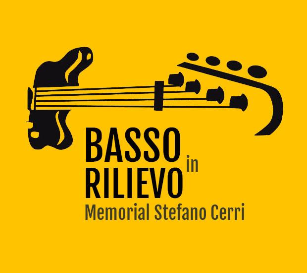 Basso in rilievo – Memorial Stefano Cerri