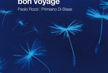 Paolo Rozzi, Primiano Di Biase<br/>Bon Voyage<br/>AlfaMusic, 2019