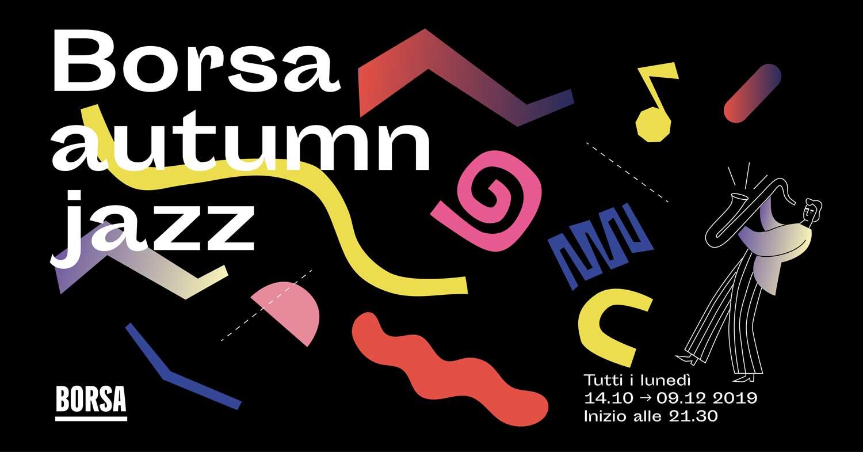Bar Borsa Autumn Jazz