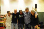 Jazzit Radio: intervista a Gilson Silveira