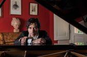 Il pianista Emanuele Sartoris in concerto alla fondazione Liszt a Bologna