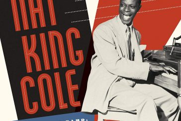 Nat King Cole - Hittin' The Ramp: The Early Years (1936-1943)