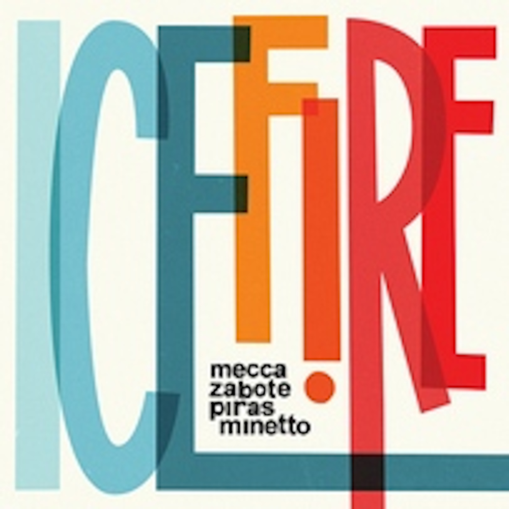 Icefire 4et<br/>Icefire<br/>Abeat Records, 2019