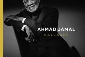 Ahmad Jamal<br/> Ballades<br/>Jazz Village, 2019