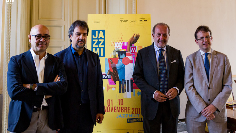 Jazzmi edizione 2019