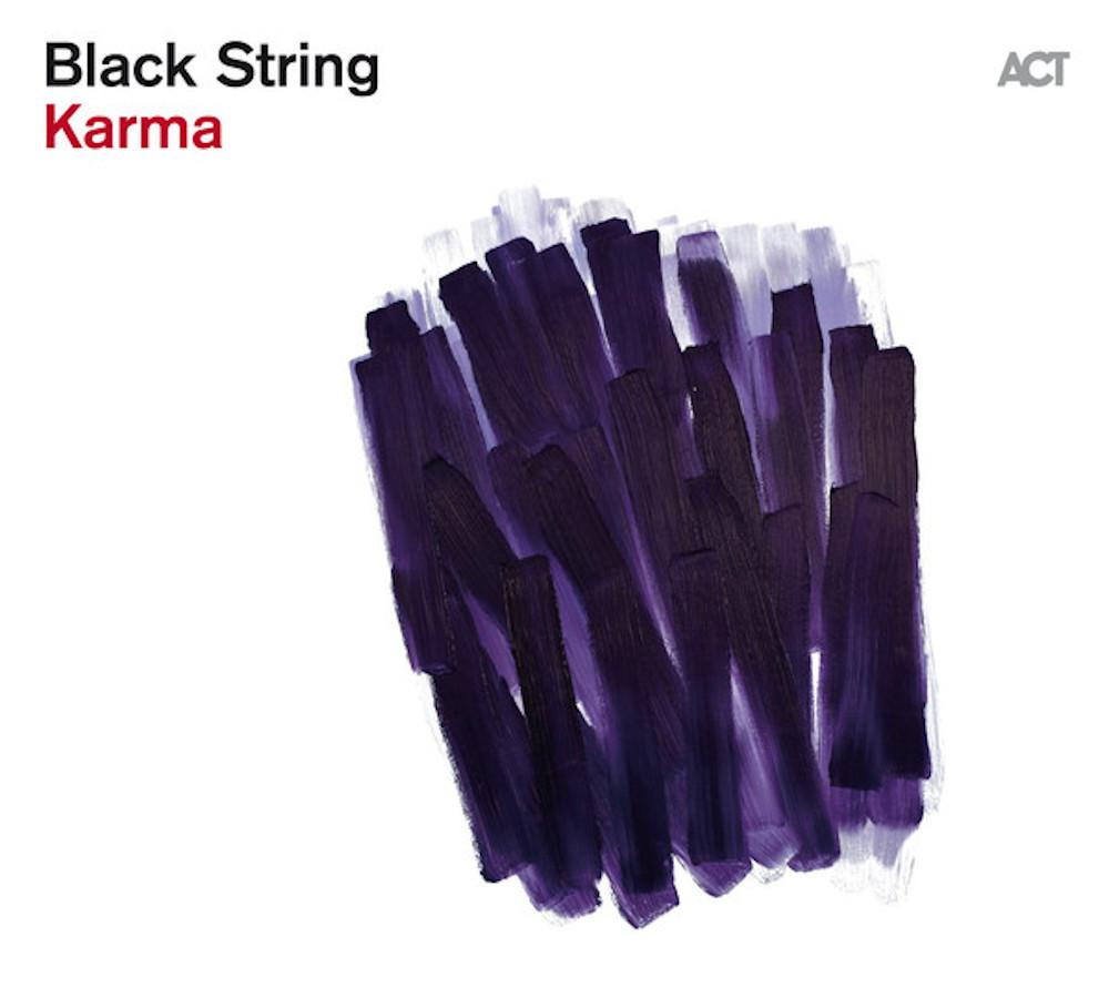 Black String <br/>Karma<br/>ACT, 2019