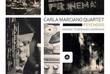 Carla Marciano<br/>Psychosis<br/>Challenge, 2019