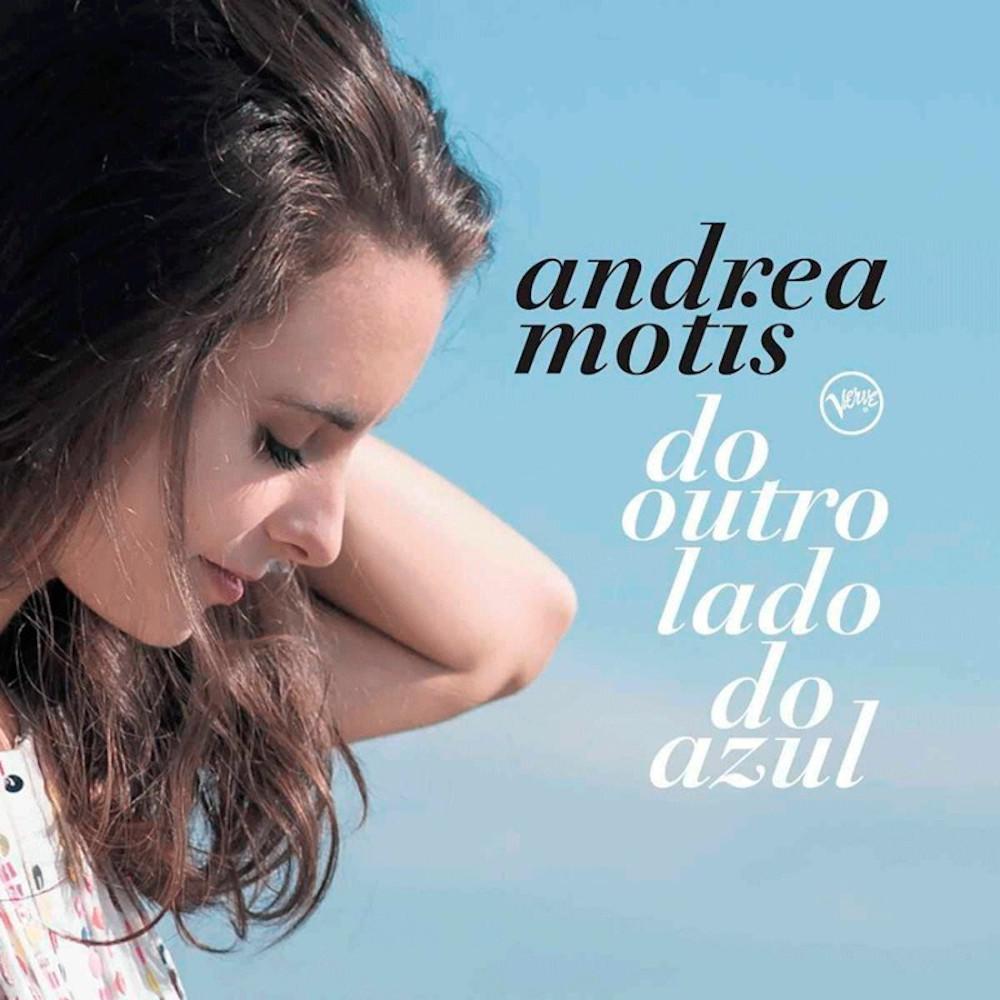 Andrea Motis<br/>Do outro lado do azul<br/>Verve, 2019