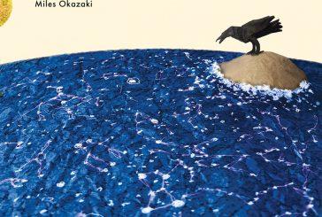 Miles Okazaki<br/>The Sky Below<br/>Pi, 2019
