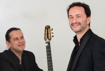 Fra voce e Gypsy Jazz<br/>Intervista a Fabio Lepore