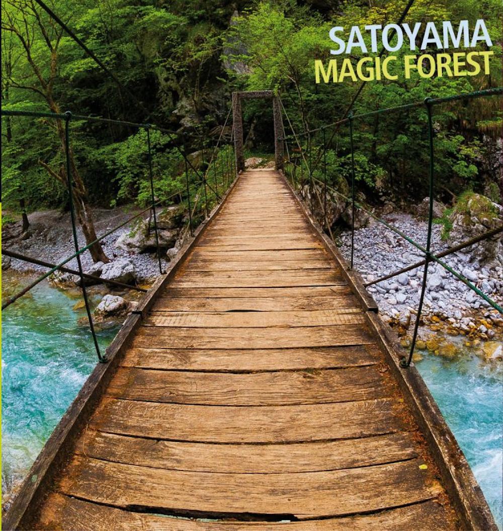 Satoyama<br/>Magic Forest<br/>AUAND, 2019