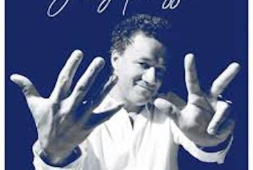 Jacky Terrasson<br/>53<br/>Blue Note, 2019