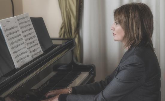 Elisabetta Guido in concerto nei music club milanesi