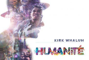Kirk Whalum<br/>Humanité<br/>Challenge, 2019