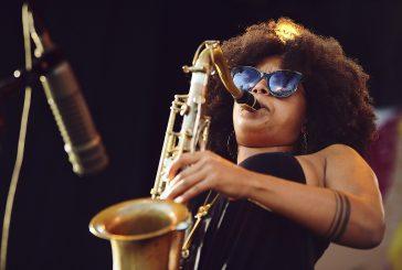Mamo DelPero <br/>Nice Jazz Festival parte 1<br/> Reportage