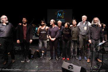 Moncalieri Jazz Festival: la notte del Jazz-Rock