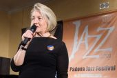 Padova Jazz Festival: intervista a Gabriella Piccolo
