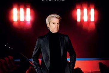 Kyle Eastwood <br/> Cinematic <br/>Discograph, 2019