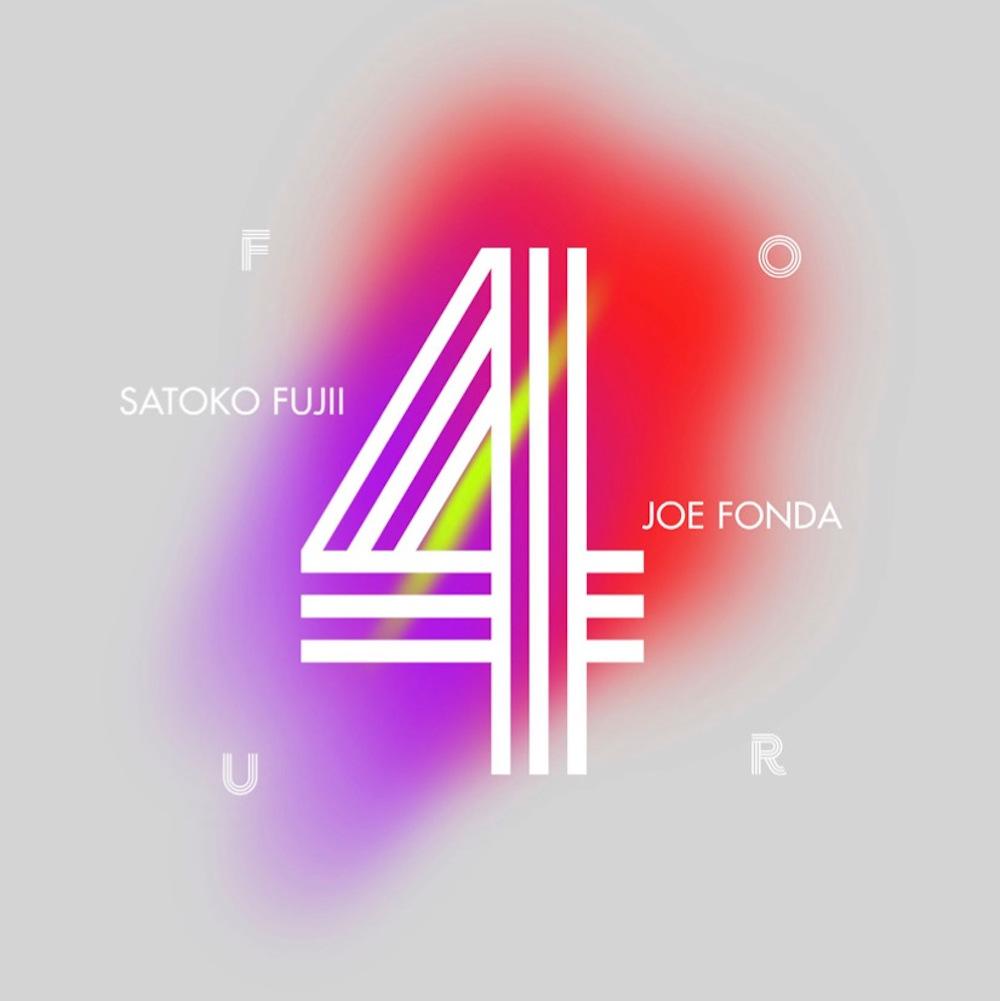 Satoko Fuji,Joe Fonda<br/>Four<br/>Long Song, 2019