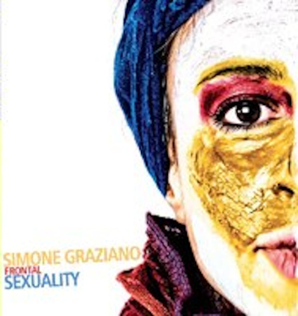 Simone Graziano e Frontal<br/>Sexuality<br/>Auand, 2019