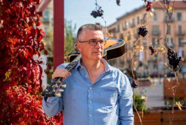 Chitarra jazz: intervista a Luigi Tessarollo