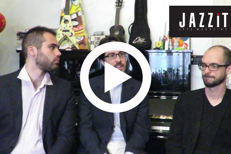 Piano trio: intervista a Marco Betti
