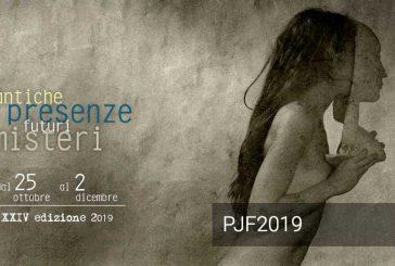 ParmaJazz Frontiere 2019: Antiche Presenze, Futuri Misteri