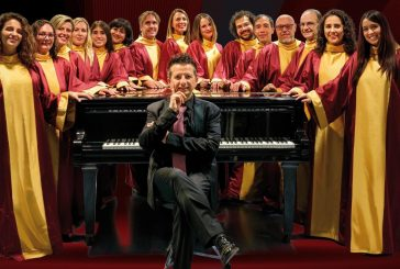 Ron Hubbard & The Joyful Chorus