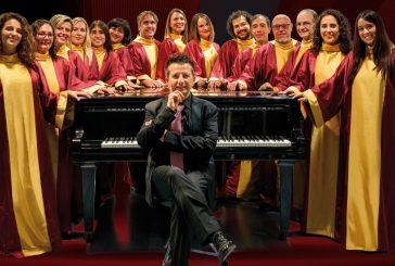 Ron Hubbard & The Joyful Chorus