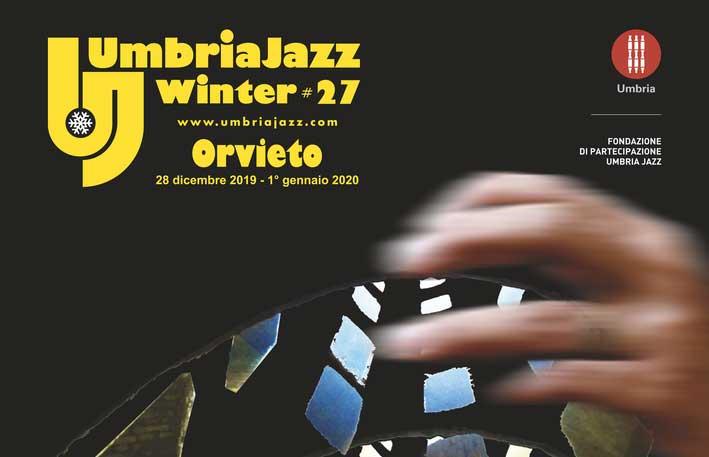 Umbria Jazz Winter #27