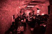 Un Tubo Jazz Club