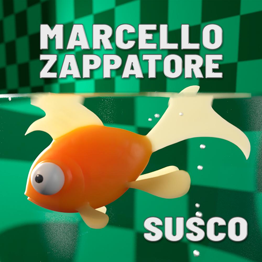 Marcello Zappatore <br/>Susco<br/>Workin' Label, 2019
