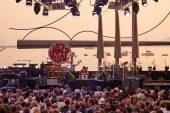 Mamo Delpero<br/>Jazz à Juan 2019<br/>Reportage